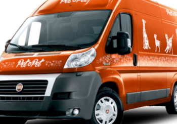 petpet-furgone